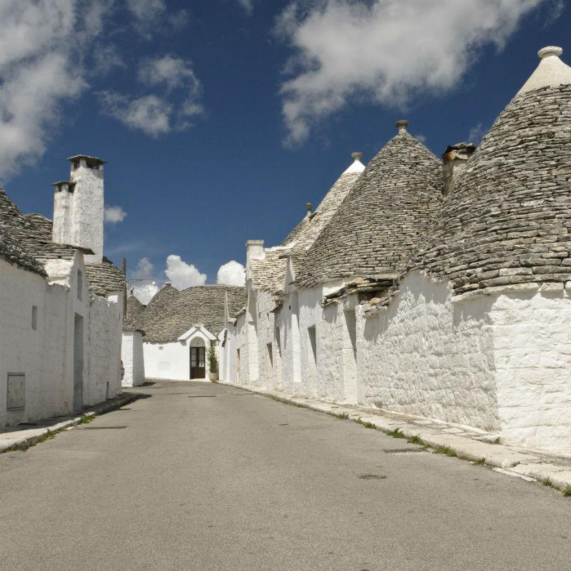 Secret Villages